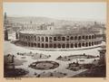 Fotografi av Arenan i Verona - Hallwylska museet - 103019.tif