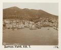 Fotografi från Samos - Hallwylska museet - 104302.tif