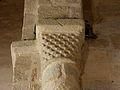 Fouesnant (29) Église Saint-Pierre Saint-Paul Chapiteaux 30.JPG