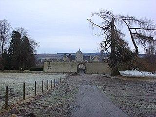 Battle of Alltan-Beath battle in Highland, Scotland, UK
