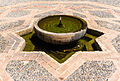 Fountain, Alcazaba gardens, Almeria, Spain.jpg