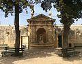 Fountain Romeo Romano near exit.jpeg