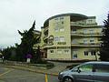 Foyer Georges-Brassens à Saran (vue rapprochée).JPG