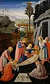Fra Angelico, The Entombment of Christ, c 1450 5 10 18 -gardnermuseum -earlyrenaissance -italy -painting (41134888745).jpg
