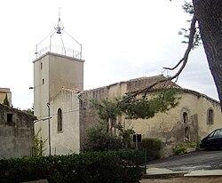 Fraissé-des-Corbières, Eglise Sainte-Colombe.jpg