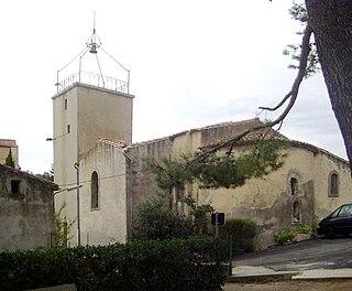 Fraissé-des-Corbières Commune in Occitanie, France