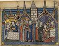 Français 2824, fol. 162v, Raymond de Tripoli nommé régent.jpeg