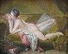 François Boucher, Ruhendes Mädchen (1752) - 01.jpg