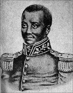 François Capois Haitian revolutionary