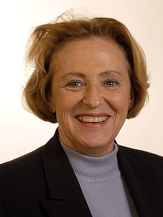 Chêne-Bougeries - Françoise Saudan
