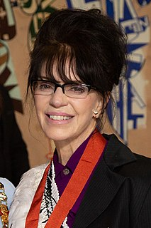 Fran Walsh New Zealand screenwriter, film producer, and lyricist