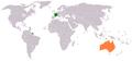 France Australia Locator.png