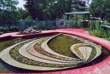 Festival International Des Jardins De Chaumont Sur Loire Wikipedia