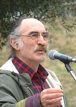 Franci Blaskovic 2005.jpg