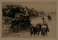 Francis Seymour Haden - Wareham Bridge.png