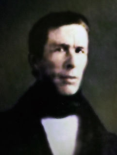 Francisco Javier Zaldúa President of Colombia