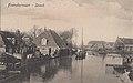 Franekervaart Sneek, jaren 20.jpg