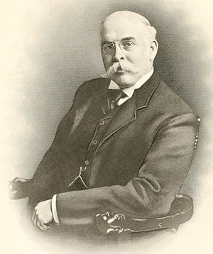 Frank B. Weeks - Image: Frank B. Weeks (Connecticut Governor)