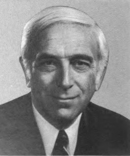 Frank Lautenberg 1983 congressional photo