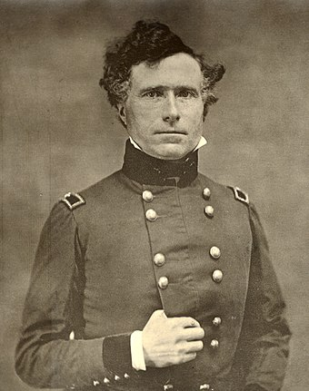 Pierce in his brigadier general's uniform Franklin Pierce - 1852.jpg
