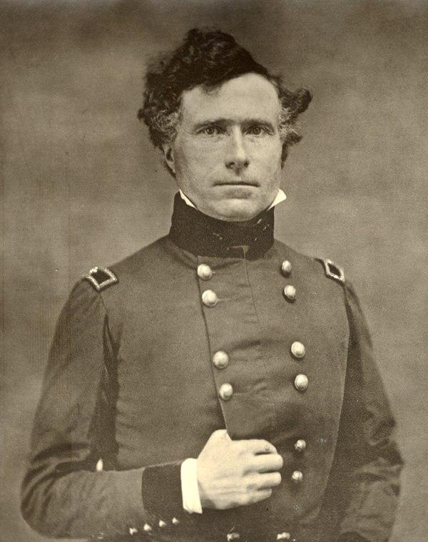 Franklin Pierce - 1852