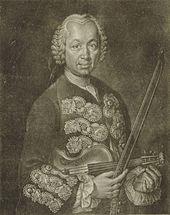 Franz Benda (Quelle: Wikimedia)