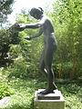 Franz Linden, Wasserspendende Nymphe.jpg