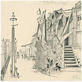 Franz Skarbina Auf dem Potsdamer Bahnhof 1870.jpg