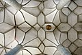 Franziskanerkirche Salzburg, ceiling.jpg
