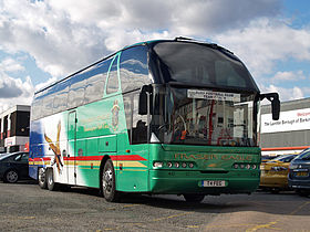 Fraser Eagle coach (T4 FEG), 18 October 2008.jpg