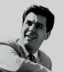 Cannon in 1965.