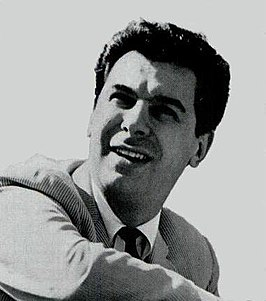 Freddy Cannon in 1965