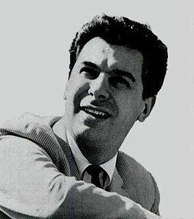 Freddy Cannon American musician