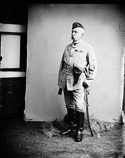 Frederick Dobson Middleton British Army general