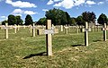French WW1 Military Cemetery in Verdun-Bevaux 5.jpg