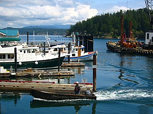 Friday Harbor Travel Guide At Wikivoyage