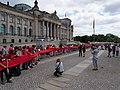 FridaysForFuture protest Berlin human chain 28-06-2019 21.jpg