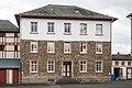 Friedberg Hessen -In der Burg 4-8-Lehrerseminar von Norden-20140227.jpg