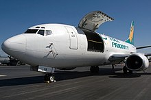 Cargo aircraft - Wikipedia