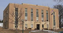 Furnas County Courthouse from SW 2.JPG