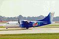 G-BUPS ATR.42-312 Titan Aws MAN 26JUN99 (5934050336).jpg