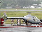 G-DGRE Guimbal G2 Helicopter (26797735493).jpg