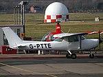 G-PTTE Cessna 152 (NAL Asset Managemnt Ltd) (47135698562).jpg