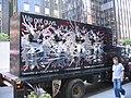 G4 TV Promo in NYC - Guys Taped to a Billboard - Flickr - John Morton.jpg