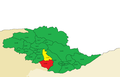 GBLA-14 Gilgit-Baltistan Assembly map.png
