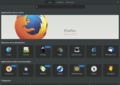 GNOME Software 3.20 Firefox french.png