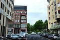 GWT 46, Blick auf Chausseestraße 123, Mai 2012.JPG