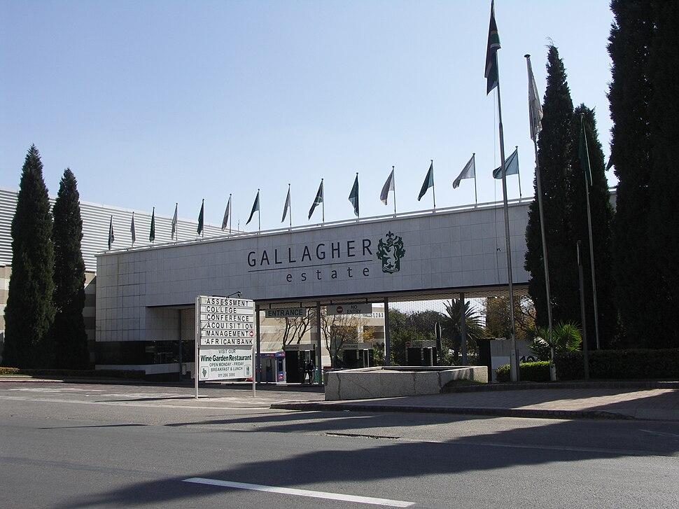 Gallagher Convention Centre-001