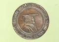 Galvanisk kopi af Christian II sølvgylden Kmm 0390.tif
