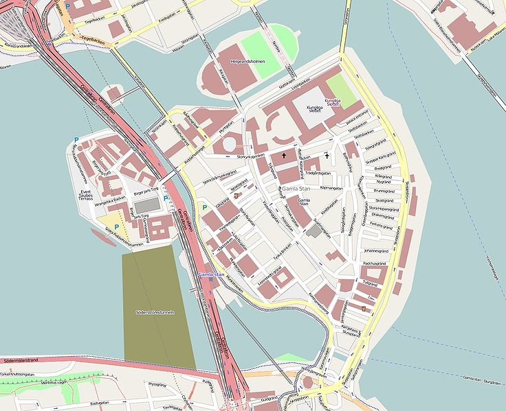 Файл:Gamla stan open street map 2009.jpg